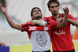 علی عسگری: امیدوارم کی روش بازی ام را پسندیده باشد