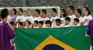 گزارش تصویری : ایران – برزیل