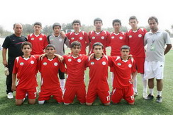 گزارش تصویری : نوجوانان پرسپولیس ۲ – ۲ نوجوانان پیکان