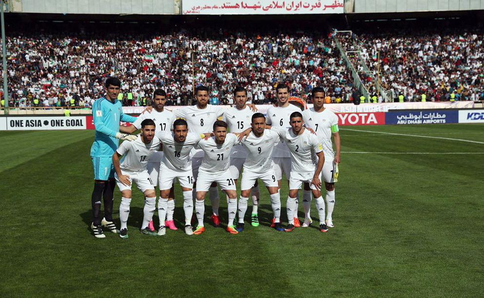 فهرست اسامی جدید تیم ملی فوتبال اعلام شد/ ۵ پرسپولیسی در لیست