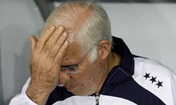 آراگونس: فوتبال اسپانیا شخصیت نداشت