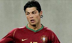 رونالدو بهترین بازیکن دیدار پرتغال و کره شمالی شد
