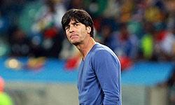 شوماخر: بهتر است یواخیم لو در تیم ملی بماند