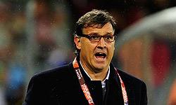 مارتینو از سرمربیگری تیم ملی پاراگوئه استعفا کرد