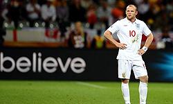 رونی: آماده بازی با آلمان میشوم
