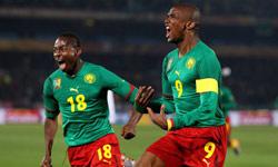 میلا: اتوئو برای تیم کامرون کاری خاص انجام نداد