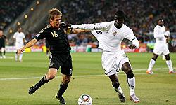 دومایسر: آلمان میتواند انگلیس را شکست دهد