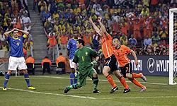 ترکیب احتمالی اروگوئه و هلند اعلام شد