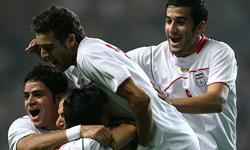 تیم امید به یک چهارم نهایی بازی های آسیایی صعود کرد
