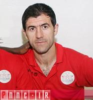 باقری: شانس کمی برای صعود به جام جهانی داریم