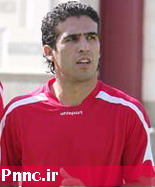 محمد: پرسپولیس قهرمان لیگ نهم خواهد شد