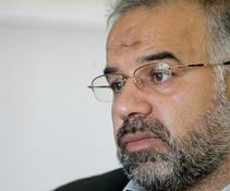 کاشانی:  سعیدلو نامهای برای بازگشت کریمی نداده است