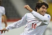 مدیربرنامه های علی کریمی، آقای گل لیگ ایران را به بوندس لیگا می برد