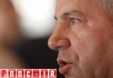 پروین: دلم راضی نبود محمد از پرسپولیس برود