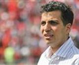 نتخاب گزارشگران فوتبال با توجه به حضور فردوسیپور