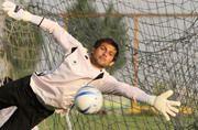 رحمان احمدی: کاری به غیبت حقیقی در تمرینات ندارم