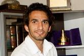 محمد نوری: در هر پستی که دایی بخواهد بازی می کنم