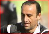 توافق دوباره و حضور حسین عبدی در تمرینات پرسپولیس