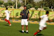 دو خبر کوتاه : بازدید مجدد دایی از چمن ورزشگاه درفشیفر