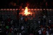 پیگیری یک خبر : مسوول خسارت به استادیوم آزادی کیست