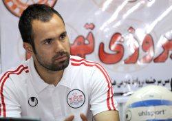 درخواست محمد نصرتی از مردم ایران در روز عید قربان: به خاطر سابقه ام مرا ببخشید