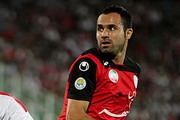 محمد نصرتی قرارداد خود را با تراکتورسازی ثبت کرد