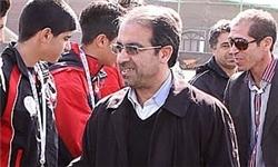 قائم مقام باشگاه از تلاش مشوقین پرسپولیس در امارات تقدیر کرد