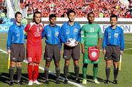 Perspolis 6-1 Al Shabab Al Arabi