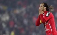 بازتاب سالروز خداحافظی علی کریمی از فوتبال در AFC+عکس