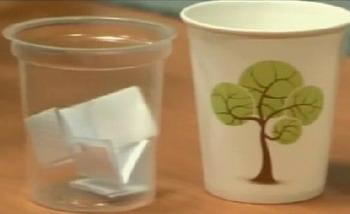 گزارش ویژه: قرعه کشی فوق مدرن جام حذفی با کمک لیوان چای!