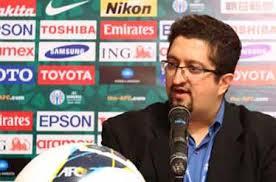 افاضلی:  مدل بازی تیم ملی، مورد پسند من نیست/ با این روش هیچ جامی نمیبریم