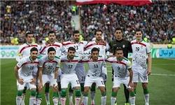 عکس / تیم ملی با این پیراهن مقابل قطر به میدان می رود