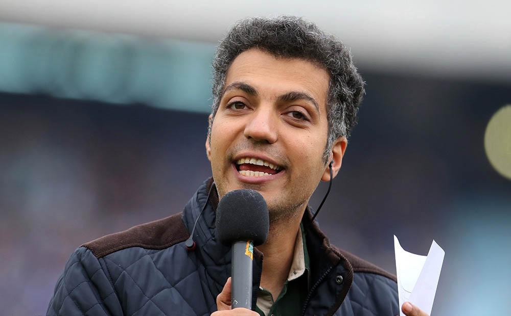 فردوسیپور هم فینال را گزارش میکند / عادل: دوست دارم پرسپولیس قهرمان شود